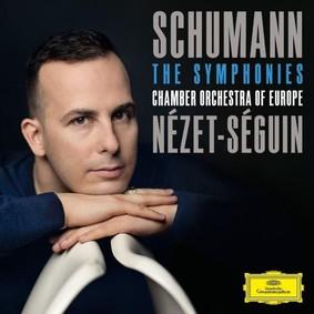 Nezet-Seguin Yannick - Schumann: Symphonies 1-4