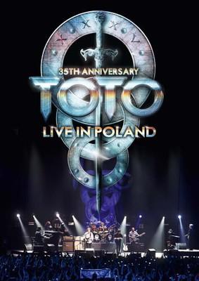 Toto - 35th Anniversary: Live In Poland [DVD]