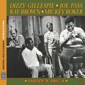 Various Artists - Dizzy's Big 4