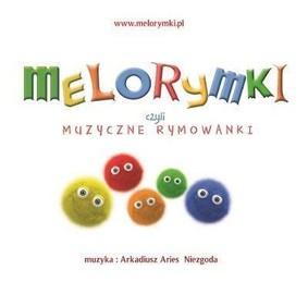 Various Artists - Melorymki