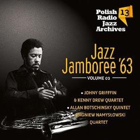 Various Artists - Polish Radio Jazz Archves. Volume 13: Jazz Jambore '63. Volume 2