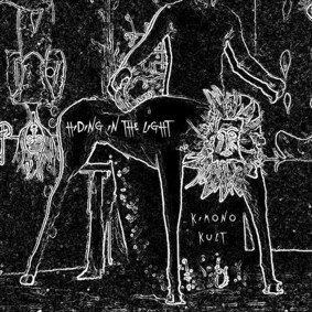 Kimono Kult - Hiding In The Light [EP]