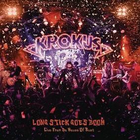 Krokus - Long Stick Goes Boom