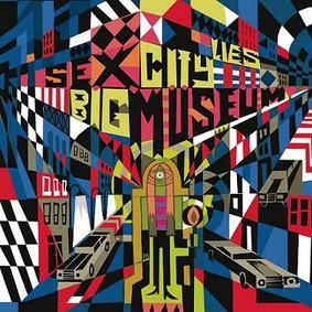 Sex Museum - Big City Lies
