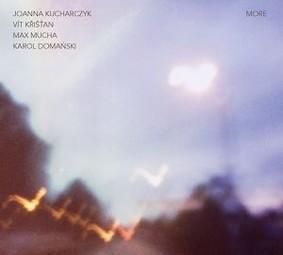 Joanna Kucharczyk Quartet - More