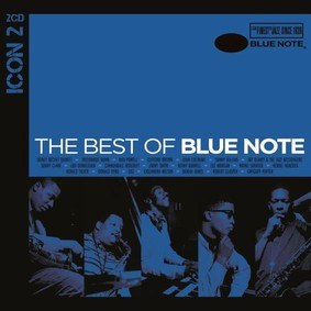 Various Artists - The Best Of Blue Note