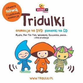 Various Artists - Tridulki