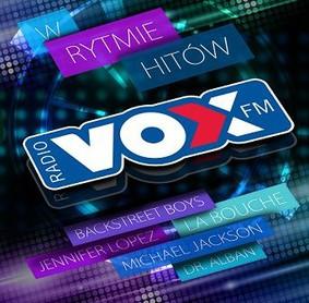 Various Artists - Radio VOX FM: W rytmie hitów