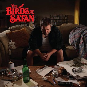 The Birds Of Satan - The Birds Of Satan