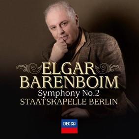 Daniel Barenboim - Elgar: Symphony No. 2