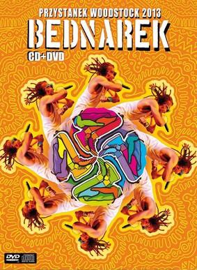 Kamil Bednarek - Przystanek Woodstock 2013: Bednarek [DVD]