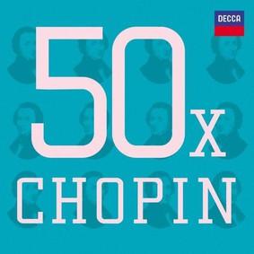 Various Artists - 50 X Chopin