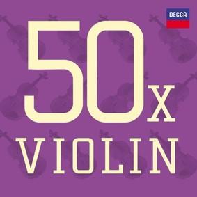Various Artists - 50 X Violin