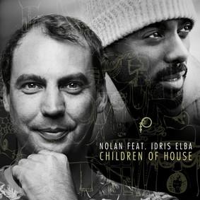 Nolan - Children Of House [EP]