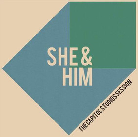 She & Him - The Capitol Studios Session [EP]