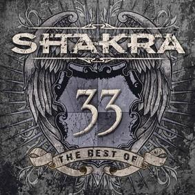 Shakra - 33 - The Best Of