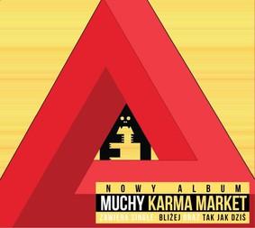 Muchy - Karma Market