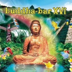 Various Artists - Buddha-Bar 16