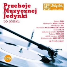 Various Artists - Przeboje muzycznej jedynki po polsku