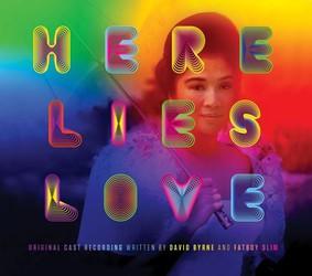 Various Artists - Here Lies Love