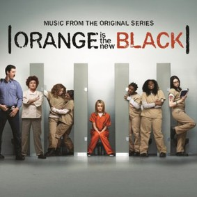 Various Artists - Orange Is The New Black