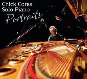 Chick Corea - Solo Piano: Portraits