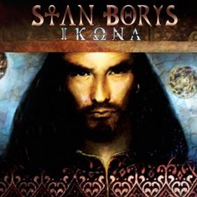 Stan Borys - Ikona