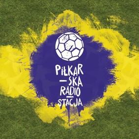 Various Artists - Piłkarska radiostacja