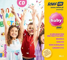 Various Artists - RMF Baby. Volume 3