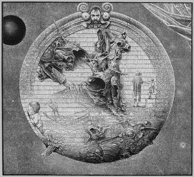 B.O.K - Labirynt Babel