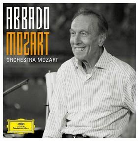 Claudio Abbado - Mozart: Symphonies