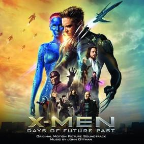John Ottman - X-Men: Przeszłość, która nadejdzie / John Ottman - X-Men: Days Of Future Past