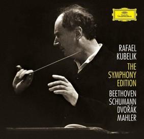 Rafael Kubelik - The Symphony Edition