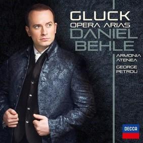 Daniel Behle - Gluck: Opera Arias