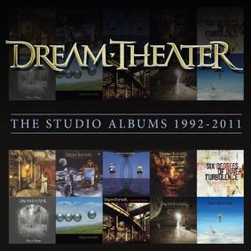 Dream Theater - The The Studio Albums 1992-2011