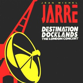 Jean Michel Jarre - Destination Docklands 1988