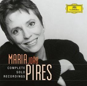 Maria João Pires - Complete Solo Recordings