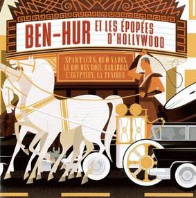 Various Artists - Ben-Hur: Et Les Epopees D'Hollywood