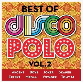Various Artists - Best Of Disco Polo. Volume 2