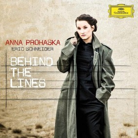 Anna Prohaska - A Behind The Lines