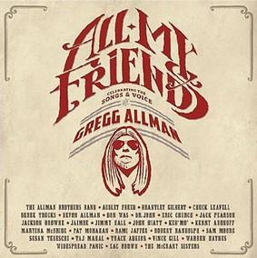 Gregg Allman - All My Friends: Celebrating The Songs & Voice Of Gregg Allman