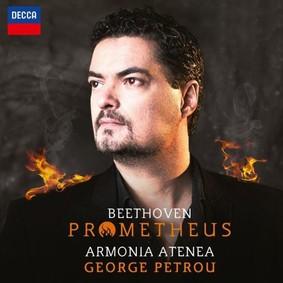 George Petrou - Beethoven: Prometheus