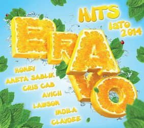 Various Artists - Bravo Hits Lato 2014