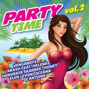 Various Artists - Party Time. Volume 2