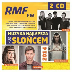 Various Artists - RMF FM: Najlepsza muzyka pod słońcem 2014