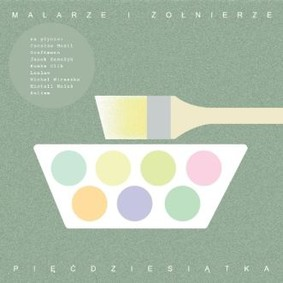 Malarze i Żołnierze - Pięćdziesiątka
