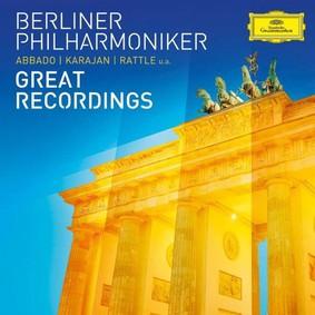 Various Artists - Berliner Philharmoniker: Great Recordings