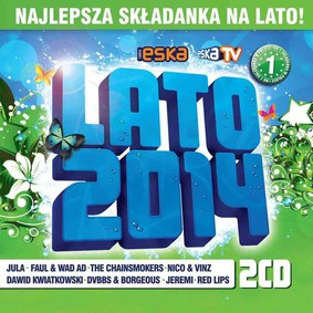 Various Artists - Lato 2014