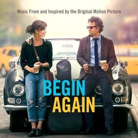 Various Artists - Zacznijmy od nowa / Various Artists - Begin Again