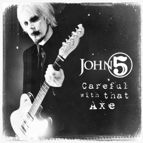 John 5 - Careful With That Axe